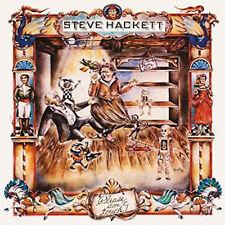 Please Don't Touch Steve Hackett Audio CD