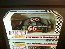 Jimmy Hensley #66 TropArtic Motor Oil / Phillips 66 1991 Ford Thunderbird RCCA