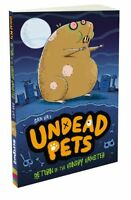 Return of the Hungry Hamster (Undead Pets),Sam Hay, Simon Cooper