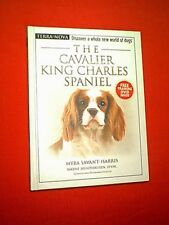 NEW HCB TERRA-NOVA THE CAVALIER KING CHARLES SPANIEL GUIDE BOOK & DVD