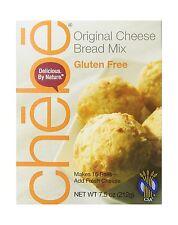 Chebe Bread Original Cheese Bread Mix Gluten Free 7.5-Ounce Bag... Free Shipping