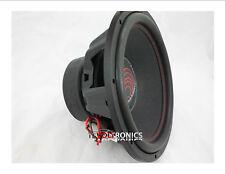 "Massive Audio ToroX 154  15"" DVC WOOFER 2000 watt"