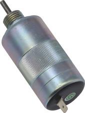 Fuel Shut Off Solenoid 185206085185206083 for Perkins 100 Series Engine Shibaura