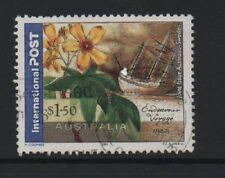 Australia 2001 international post Sg2135 fine used stamp