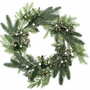 Ghirlanda Christmas natalizia da decorare