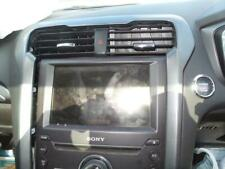 FORD MONDEO DISPLAY SCREEN, MD, 09/14-2019 LOCAL PICKUP