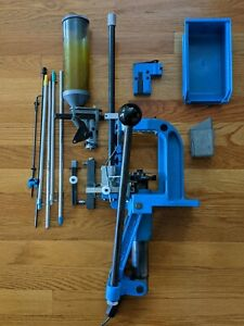 Dillon RL550 Complete Reloading Press with Extras