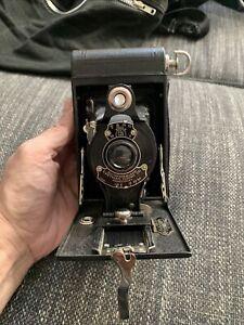 kodak no 2 folding camera No. 2 Model B