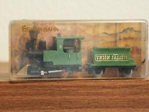 Egger Bahn HOn30 0-4-0 Steam Loco