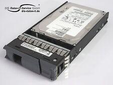"Netapp 450GB 15K 3,5"" HotPlug SAS HDD X411A-R5 108-00233+A0 SP-411A-R5"