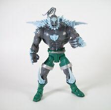DC Universe Super Heroes Select Sculpt S3 DOOMSDAY Action Figure Mattel 2006