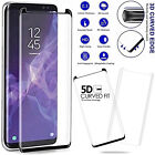 5D-CLEAR PROTECTOR SCREEN PROTECTION FILM TEMPERED GLASS FOR MOBILE PHONES
