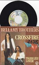 Country Vinyl-Schallplatten mit Single (7 Inch) - Plattengröße