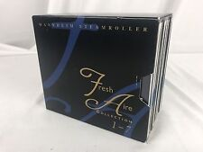 Mannheim Steamroller CDs Fresh Aire 1-7 Set Collection American Gramaphone