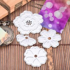Flowers Set Cutter Cutting Dies Stencil Scrapbooking Cards Embossing DIY2017