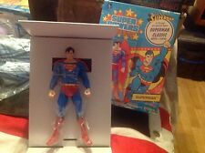 superman figure new and boxed 1/0 scale superman Classic artfx-statue