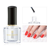 BORN PRETTY Fast Dry Top Coat 6ml Nail Polish Varnish Odourless Nail Art Care