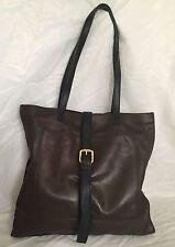URBAN SOUL Leather Tote/Shoulder Bag / Handbag