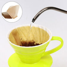 Hario V60 02 Caffè vaschetta in ceramica bianco VDC-02W per 1-4 TAZZA dal Giappone