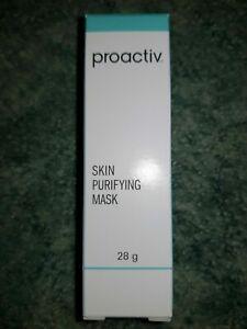 Skin Purifying Mask (28g) NEU OVP