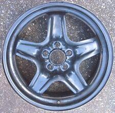 2006-2011 Chevy Malibu 07-08 Cobalt HHR G5 Factory Black Steel Wheel 16 Rim 8104