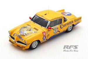 Studebaker Commander Corona Extra Carrera Panamericana 1999 1:43 Spark 2959 NEU