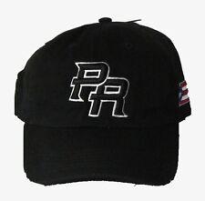 PUERTO RICO Dad Hat Cotton Baseball Cap Polo Style Low Profile 100% COTTON