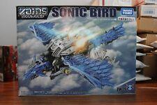 Zoids Wild - Sonic Bird ZW39