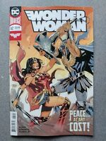 WONDER WOMAN #62a (2019 DC Universe Comics) ~ VF/NM Comic Book
