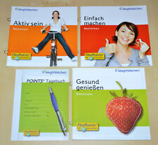 Weight Watchers Sattmacher Plan POINTS 4 pcs ''Base Kit Débutant'' zum DÉBUT