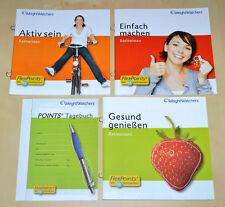 Weight Watchers Sattmacher Plan Points 4'' Base Start Set '' para Inicio 2014