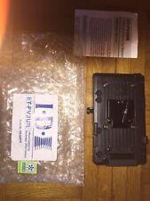 IDX ET-PV2UR  ..v-mont Adaptator For Blackmagic URSA Camera