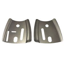 Inner & Outer Bar Side Plate, Husqvarna 61, 66, 266, 268, 272 Chainsaw, 1-015