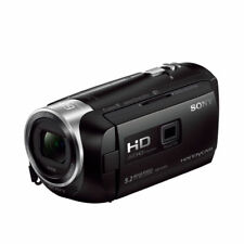 SONY HDRPJ410 Memory Stick Memory HD Camcorder (Seconds)
