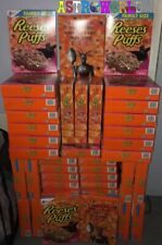 Travis Scott X Reeses Puffs Cereal - Family Sized - 200 boxes available!