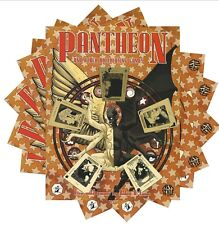 Hogshead - Pantheon and other Rpg Games, by Robin Laws,5 copy Bonus Pack Fs