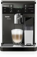 Philips Saeco Moltio Carafe Super-Automatic Espresso Machine - HD8869/47