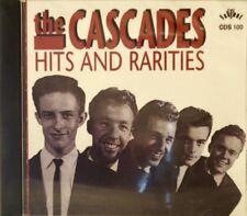 THE CASADES HITS AND RARITIES - 23 Tracks