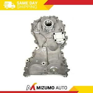 Oil Pump For 09-16 Lexus Toyota Avalon Camry Highlander 2.5L 2.7L 2ARFE 1ARFE