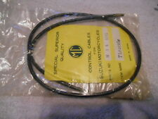 NOS MC Throttle Cable Suzuki M12 M15 M150 5753