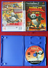 jeu PS2, KUNG FU PANDA, PAL, en bon état