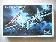 HPH 1/32 -Ta154(A-0) MOSKITO LUFT. NIGHT FIGHTER