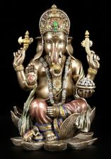 Ganesha figura de boca - Veronese estatua Buda Hinhu Ganesh Diós