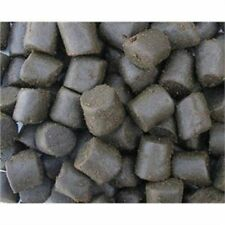 Skrettings Halibut drilled Pellets genuine 17m 25kg free delivery authentic