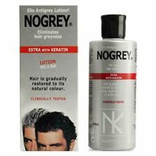 NoGrey Extra Keratin Lozione Antigrigio per riprendere gradualmente il colore