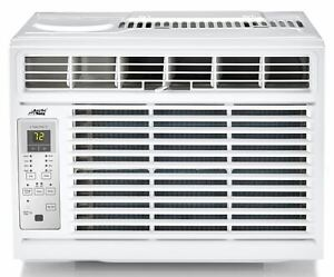 Arctic King 5,000 BTU 115V Window Air Conditioner with Remote, WWK05CR01N