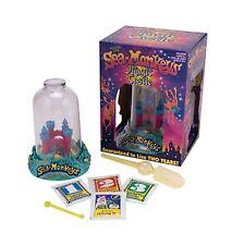 Schylling Sea Monkeys Magic Castle New, Free Shipping