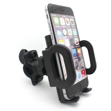 Handlebar Bicycle Mount Holder Bike Cradle Dock Swivel Heavy for Smartphones