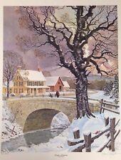 Winter Memories by David Wright