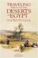 Manley  Deborah-Traveling Through The Deserts Of Egypt  BOOKH NEW